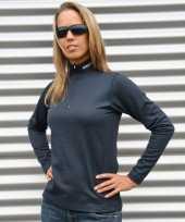 Craft thermoshirt blauw voor dames kopen