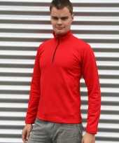 Craft thermoshirt rood voor heren kopen