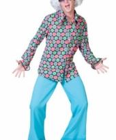 Disco overhemd voor heren kopen