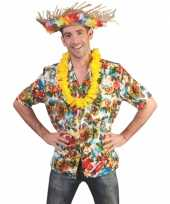 Hawaii kleding shirt heren kopen