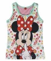 Kinder minnie mouse t-shirt zonder mouwen kopen